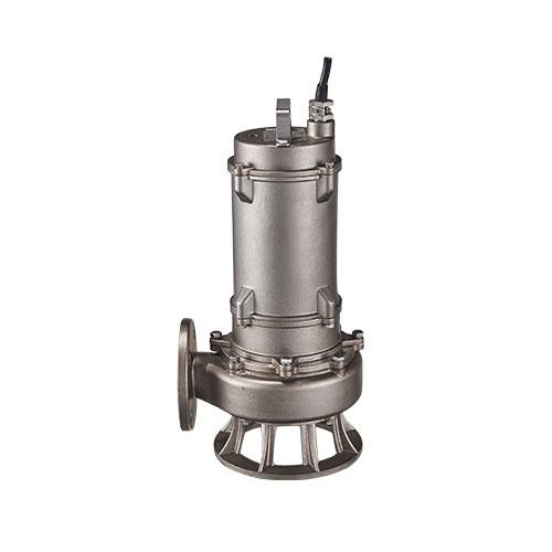 不锈钢多级离心泵是由单级泵的简单串联在一起的