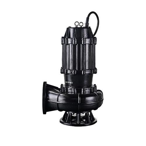 一般立式多级离心泵发作振动的缘由