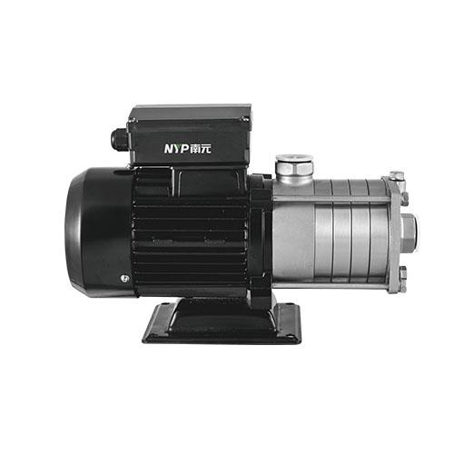 QDLF型轻型多级离心泵典型应用