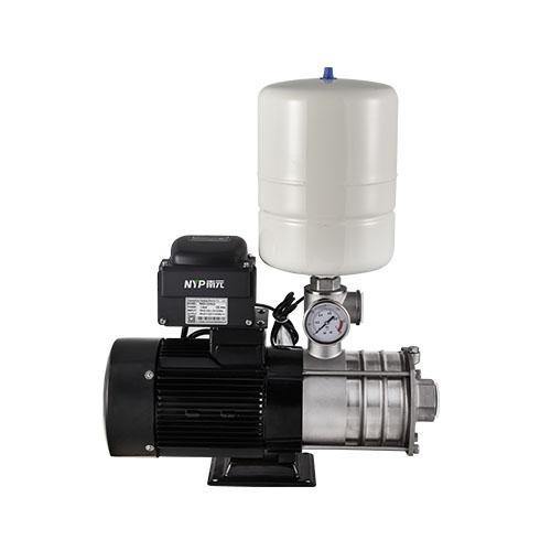 热水循环泵的故障原因及解决方法