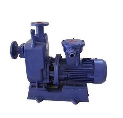 泵在各行业的用途