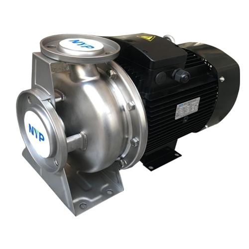 离心泵联轴器的作用是什么?