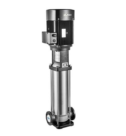 立式离心泵的工作原理与维护