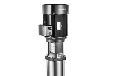 一台南元立式多级离心泵丨一年可节约17240度电