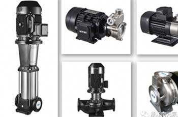 南元泵业 温馨提示—冬季水泵设备防冻措施