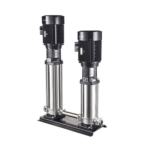 立式高压泵组