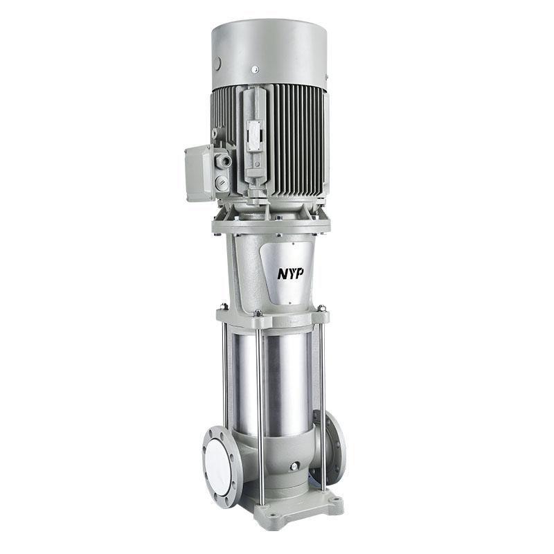 立式泵系列