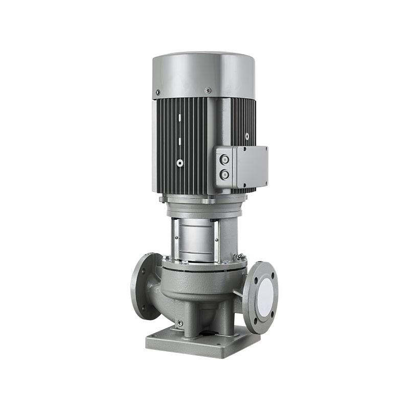 立式管道泵系列
