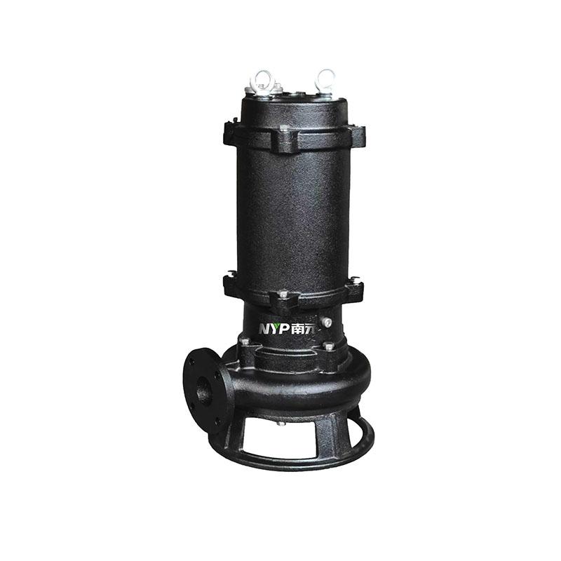 污水泵系列
