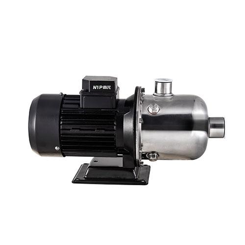 SHL卧式多级离心泵