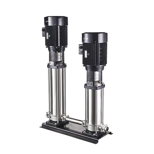 高压型立式多级离心泵